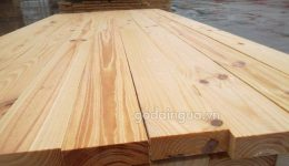 gỗ thông nhập khẩu