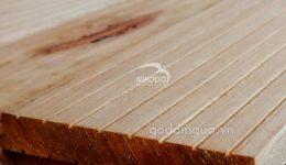 gỗ bạch tùng