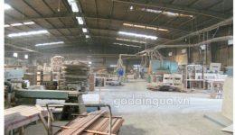 Xưởng mộc đóng nội thất theo yêu cầu tại HCM